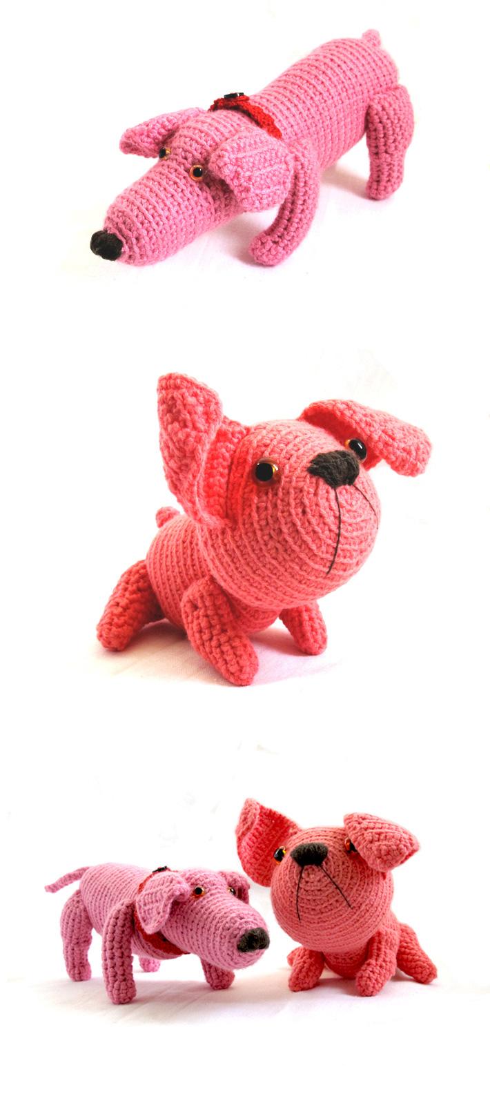 amseldrossel_pink_dogs